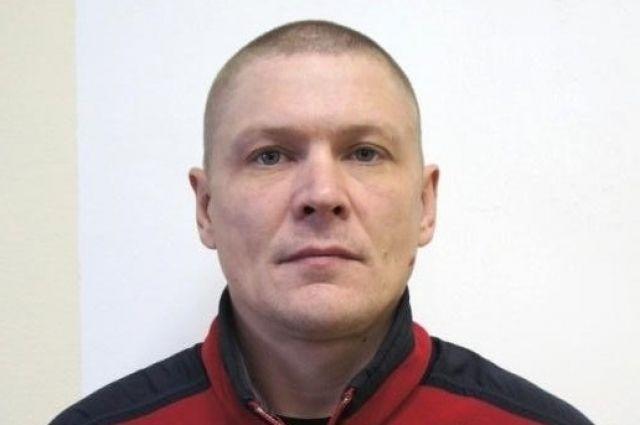 Эдуард Денисик был неоднократно судим.