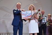 Педагог будет представлять Пензенскую область на Всероссийском конкурсе «Учитель года России-2018».
