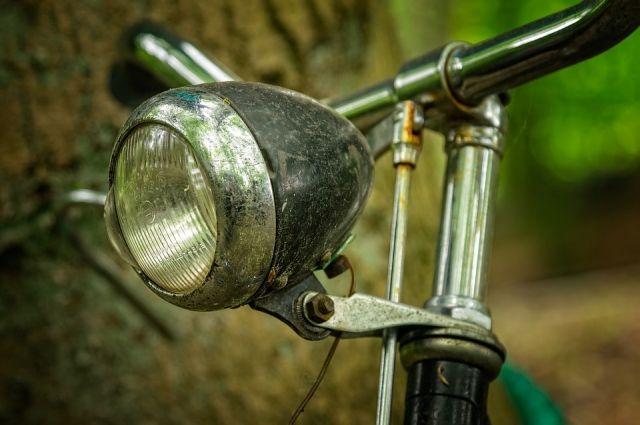 Велосипед стоил 15 тысяч рублей