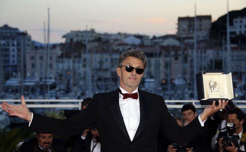Лучшим режиссером признан польский режиссер Павел Павликовский.