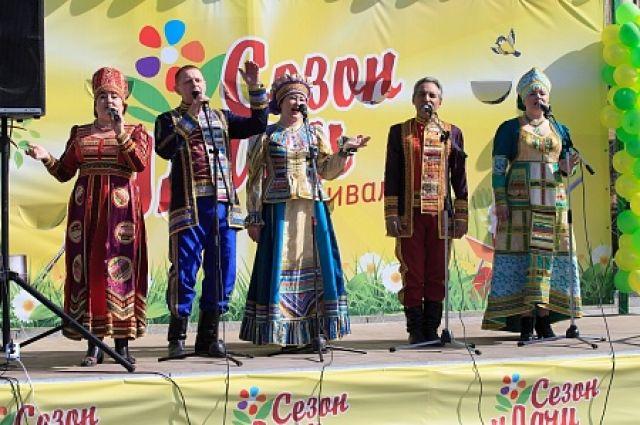 Фестиваль средневековой культуры пройдет вцентре Тюмени