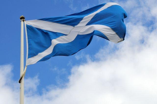 Шотландия рассмотрит возможность проведения референдума онезависимости