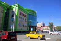 Жителям Тюмени разъяснили вопросы аренды помещений в ТЦ