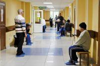 Обследование прошло в онкодиспансере Алтайского края