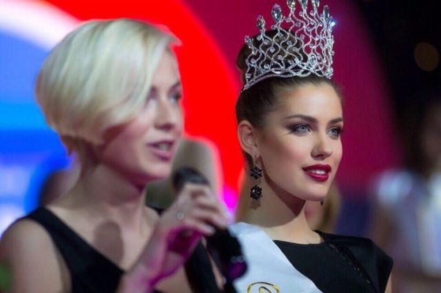 Виктория Романова в 2016 году победила в конкурсе
