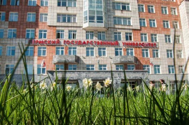 Пермский госуниверситет одним из первых вузов Прикамья заключил соглашения с Университетом г. Наньчан и Восточно-китайским университетом Цзяотун.