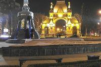 Семья оказалась ночью на улице Красной в Краснодаре