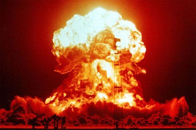 Информаторы сообщали даже о ядерном