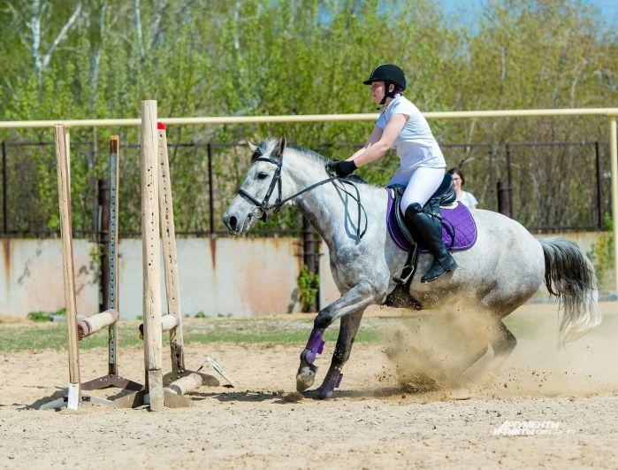 Участники, показавшие высокий результат, могут получить спортивный разряд.