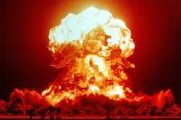 """Информаторы сообщали даже о ядерном """"грибе"""" в Ленобласти, но на самом деле никакого взрыва не было."""