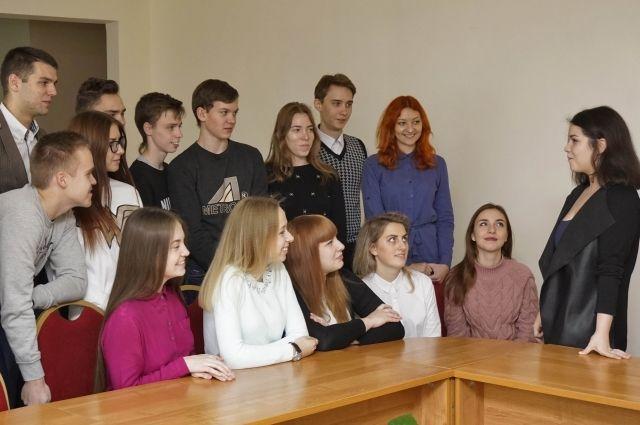 Х Съезд молодежных правительств России открылся на Ямале
