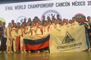 Кузбассовцы стали чемпионами мира в составе сборной по тайскому боксу.