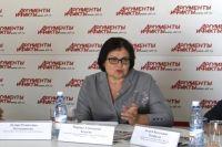 Марина Авдеева.
