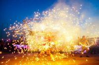 В июле в Балтийске пройдет фестиваль огня.