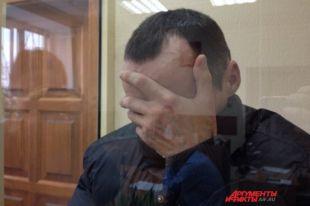 Мужчина прежде был осуждён за причинение тяжкого вреда здоровью, вышел из заключения в феврале 2017 года.