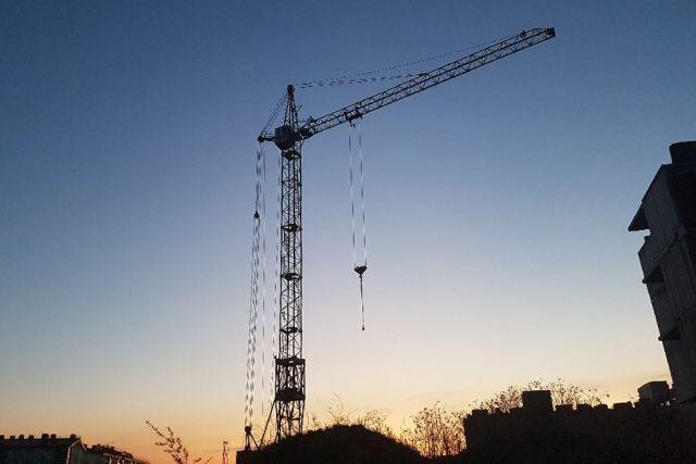 Сейчас идёт изучение инженерных возможностей площадки в Заостровке.