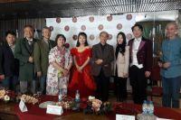 Корейских оперных солистов омичи смогут услышать 24 мая.