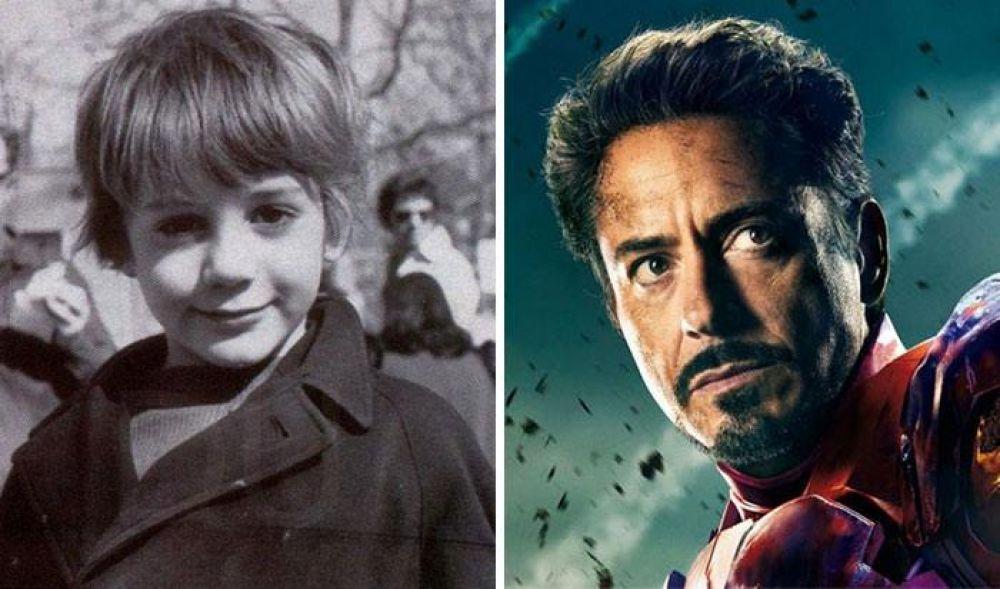 """Тони Старк - один из ведущих персонажей Киновселенной Marvel. В последнем фильме - """"Мстители. Война бесконечности"""" он стал одним из немногих, кто остался в живых."""