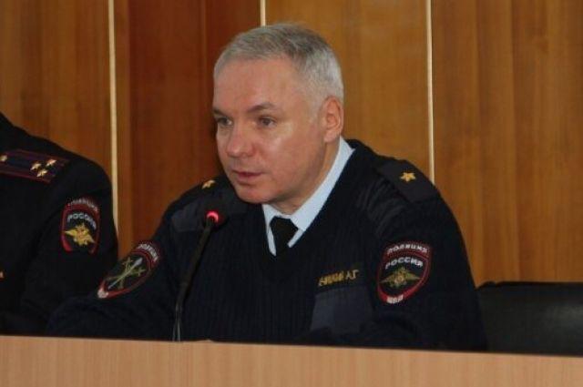 Доход Речицкого в 2016 году был всего 1,8 млн рублей.