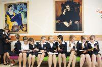 Если вернётся качественная российская педагогика, основанная на воспитании и образовании, то всё у нас наладится.