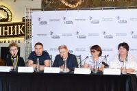 Самый крупный музыкальный конкурс-фестиваль в мире состоялся в Москве.