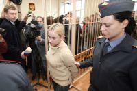 Ольга Мельниченко, сбившая насмерть инспектора ГИБДД, после отсидки вновь получила права.