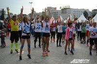 24 мая на набережной Камы пройдёт первая в этом году открытая тренировка к марафону.
