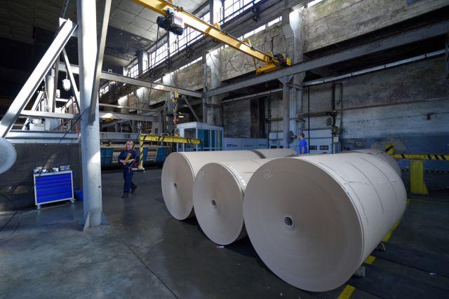 Новый цех запустят на«Кировском заводе» в северной столице