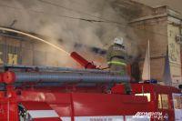 43 пожара произошло в первом квартале 2018 года на объектах МСБ.