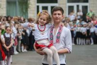 Последний звонок и выпускной 2018 в Украине: даты проведения