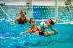 В Сургуте будут протестированы новые правила игры в водное поло
