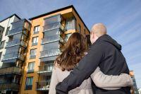 Люди, взявшие квартиру по ипотеке, в надежде получить господдержку, бьют в набат