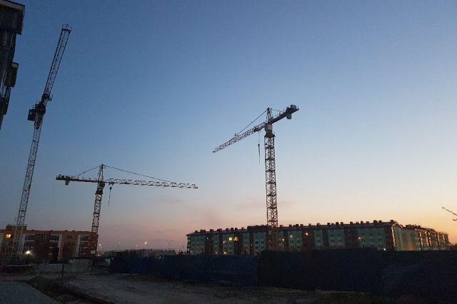 На строительство школ и садиков в Перми выделят деньги бюджеты города, края и федерации.