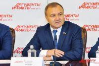 Александр Фокин.