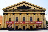 Цирк Ростова-на-Дону принимал самых известных артистов