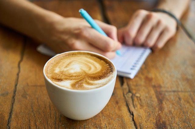 Подбадривая себя кофе, помните: действие напитка продлится час-полтора, а затем наступит спад энергии.