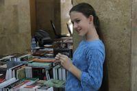 В ярмарке примут участие более 50 центральных и региональных издательств, редакций журналов, библиотек, музеев из Москвы, Санкт-Петербурга, Перми, Зеленограда, Белгорода, Пятигорска.