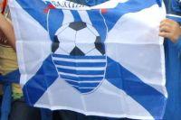 Болельщикам «Балтики» предлагают проголосовать за новый логотип клуба.