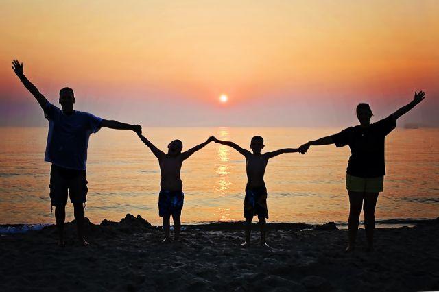 На территории Югры проживает около 26 тысяч многодетных семей.