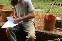 Археологи открывают очередной полевой сезон
