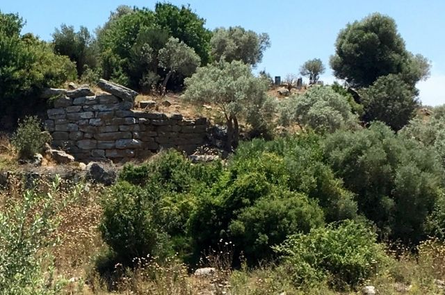 Античный город в Турции выставлен на продажу за восемь миллионов долларов - Real estate