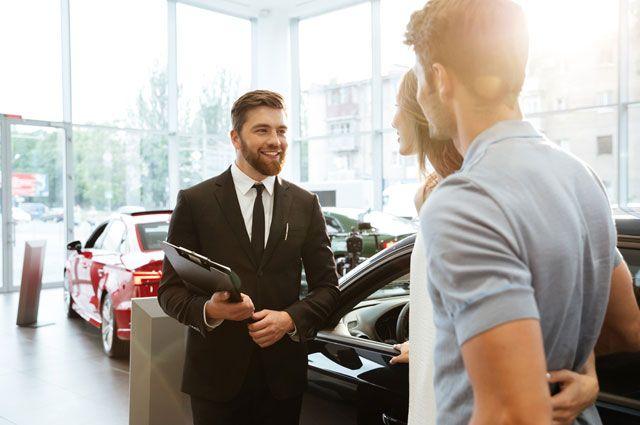Купить бу авто в рассрочку