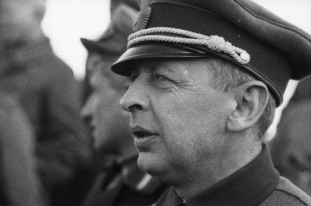 Бронислав Каминский.