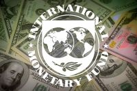 НБУ: Объем поддержки от МВФ для Украины может составить 5,5 млрд долларов