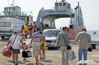 Между Калининградом и Петербургом планируют наладить паромное сообщение.