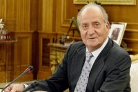 Король Испании приедет в Киев на финал Лиги чемпионов УЕФА