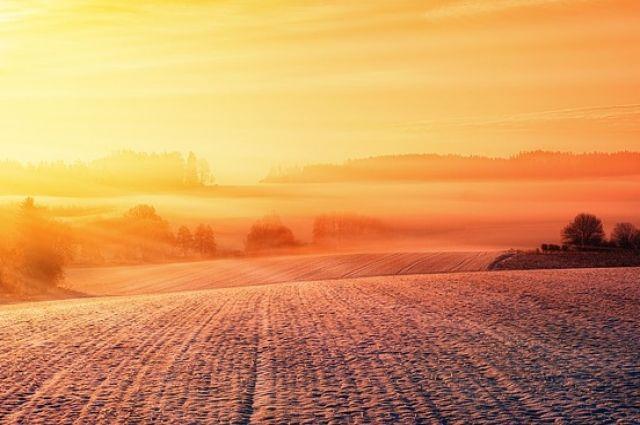 Сегодня наши земледельцы ждут малейшего «просвета» в непогоде, чтобы вывести технику на поля.