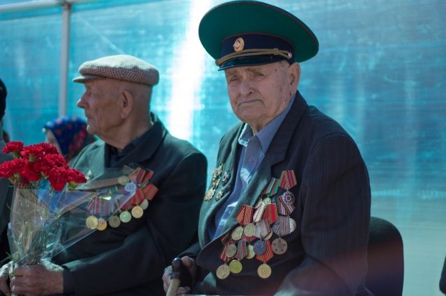День пограничника в России празднуют 28 мая.