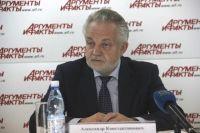 Александр Костин.