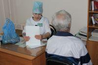 Ежемесячно социальную поддержку будут получать более 200 пациентов.